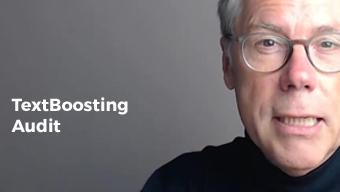 TextBoosting-Audit