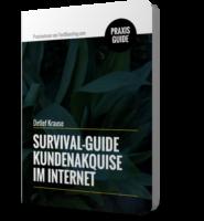 Survival-Guide: Kundenakquise im Internet