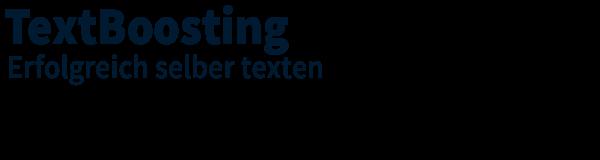TextBoosting