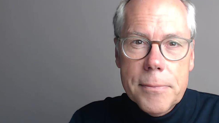 Detlef Krause: Texter, Buchautor und TextCoach