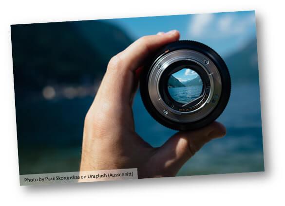 Fokussieren Sie sich in Ihrem Experten-Blog auf Ihr Kern-Thema