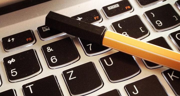 Onlinekurs: Website texten