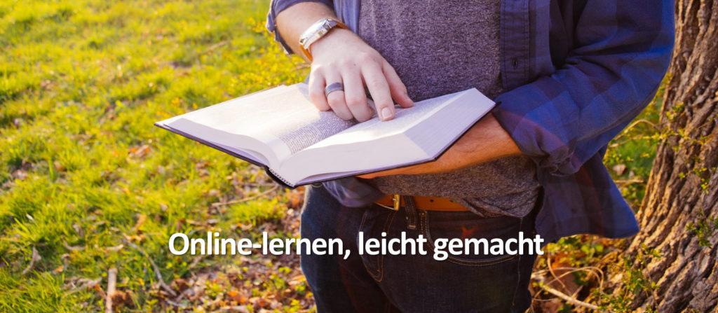 Online-Lernen leicht gemacht
