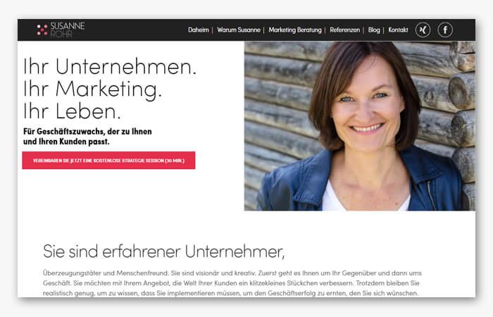 Susanne Rohr
