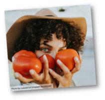 Susannes Tomaten-Blog