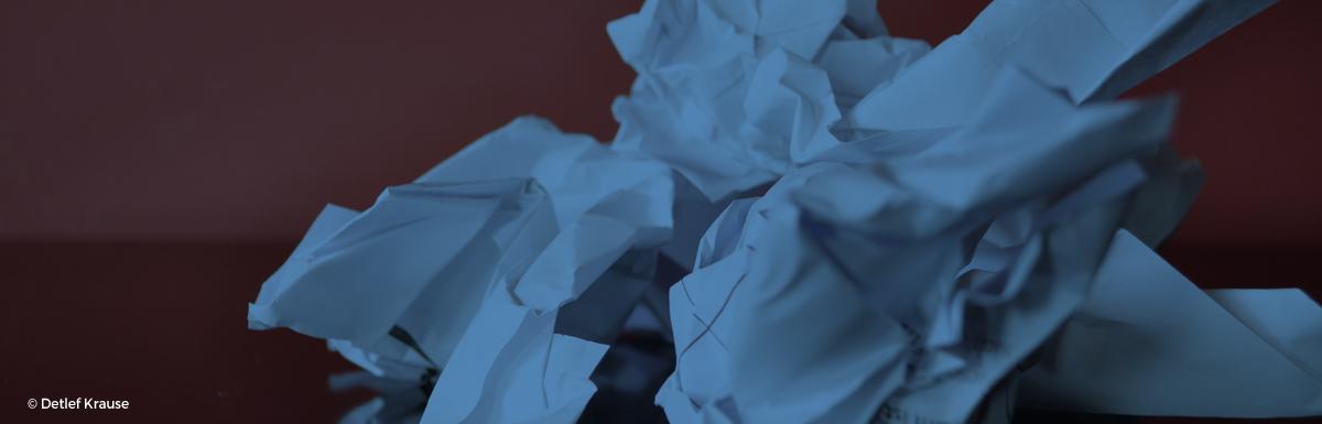 Schreibblockade? 6 Wege, wie Sie sich selbst überlisten und Texte schreiben, die Sie komplett überraschen
