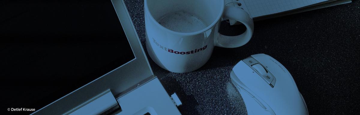 Texten fürs Web: 7 Quicktipps zur Websiteoptimierung