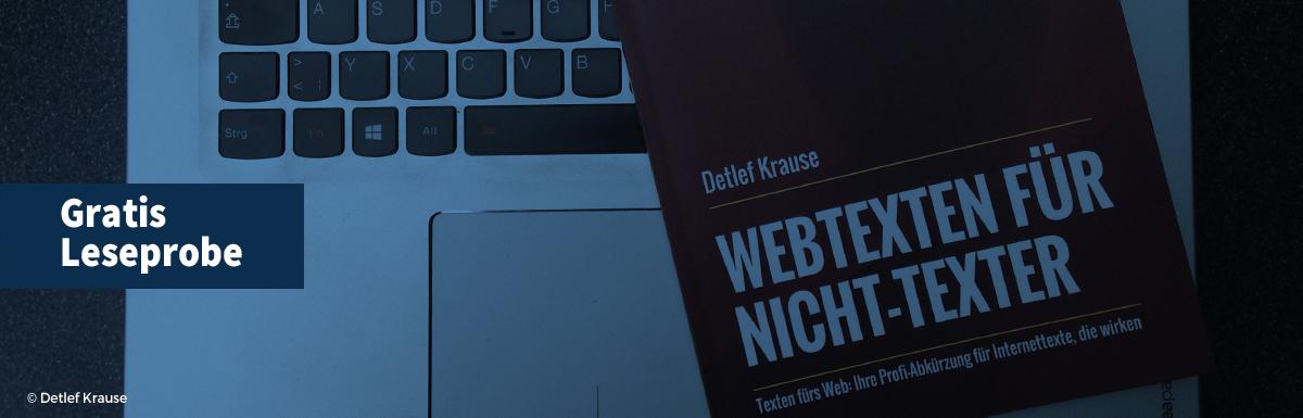 An diesem Texten fürs Web Buch haben 155 Preview-Leser mitgeschrieben