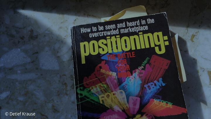 Textcoaching: neue Positionierung finden