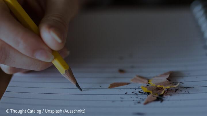Textcoaching:  Schreibblockaden lösen