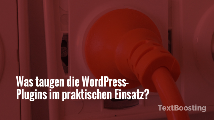 Autoresponder Plugins für WordPress
