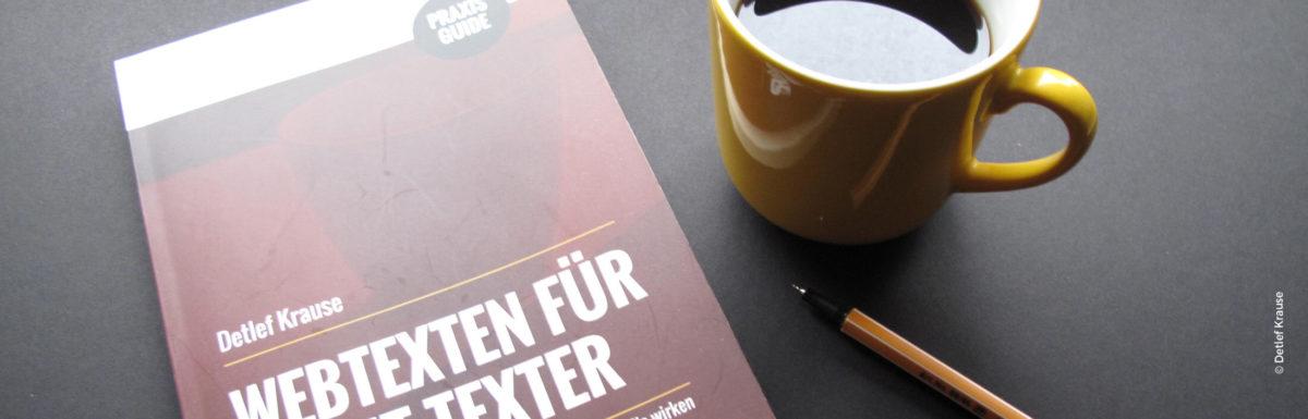 11 Start-Tipps, wie Sie selbst zündende Webtexte schreiben